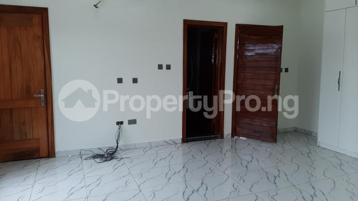 4 bedroom Semi Detached Duplex House for rent Chevron Lekki Lagos - 52