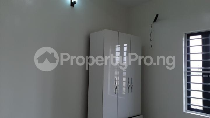 4 bedroom Semi Detached Duplex House for rent Chevron Lekki Lagos - 58