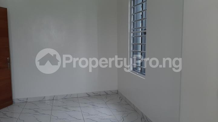 4 bedroom Semi Detached Duplex House for rent Chevron Lekki Lagos - 61