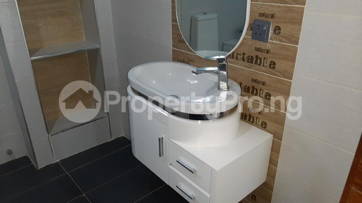 4 bedroom Semi Detached Duplex House for rent Chevron Lekki Lagos - 55