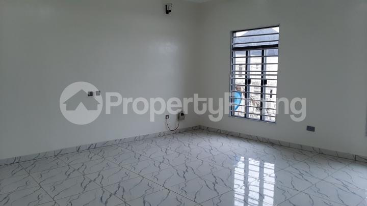 4 bedroom Semi Detached Duplex House for rent Chevron Lekki Lagos - 46