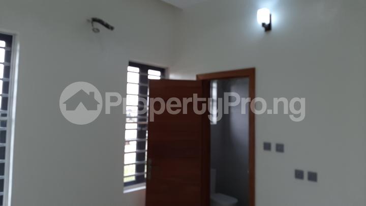 4 bedroom Semi Detached Duplex House for rent Chevron Lekki Lagos - 64
