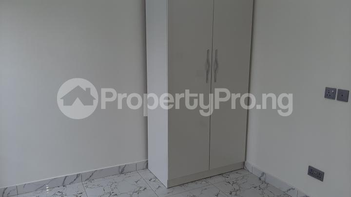 4 bedroom Semi Detached Duplex House for rent Chevron Lekki Lagos - 34
