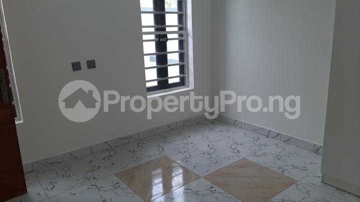 4 bedroom Semi Detached Duplex House for rent Chevron Lekki Lagos - 33