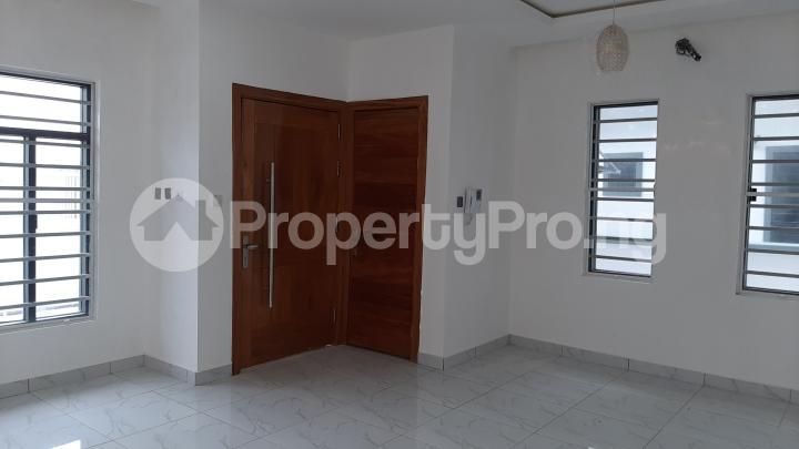 4 bedroom Semi Detached Duplex House for rent Chevron Lekki Lagos - 70