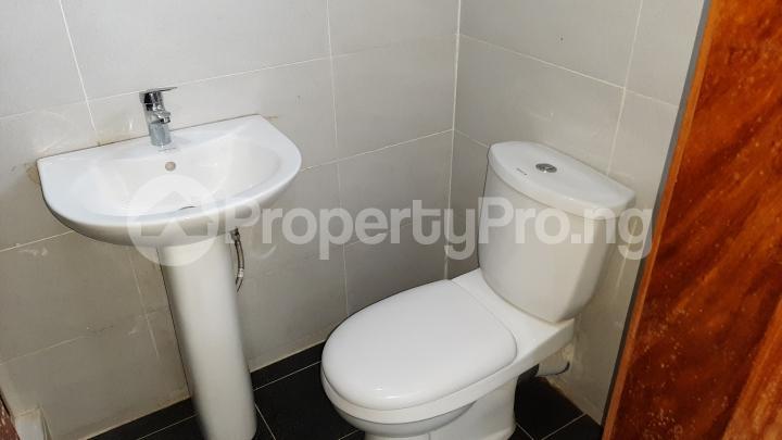 4 bedroom Semi Detached Duplex House for rent Chevron Lekki Lagos - 38