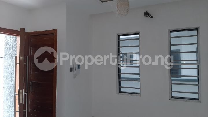 4 bedroom Semi Detached Duplex House for rent Chevron Lekki Lagos - 21