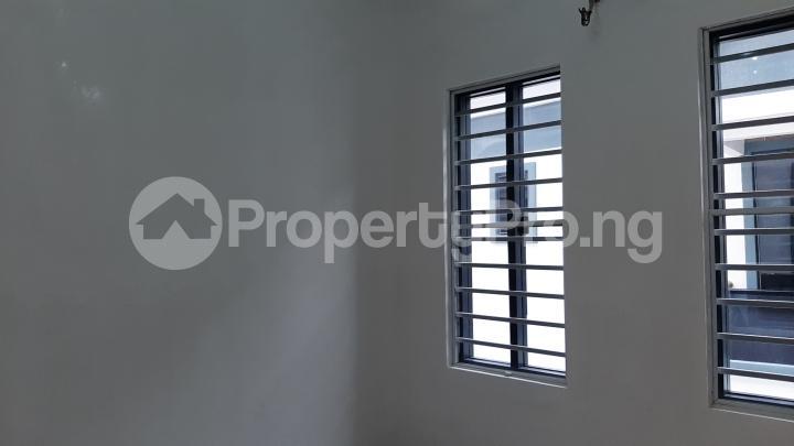 4 bedroom Semi Detached Duplex House for rent Chevron Lekki Lagos - 44