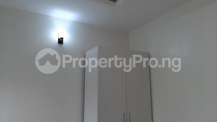 4 bedroom Semi Detached Duplex House for rent Chevron Lekki Lagos - 35
