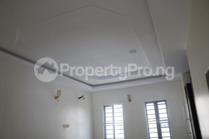 4 bedroom Semi Detached Duplex House for sale Chevron Estate chevron Lekki Lagos - 43