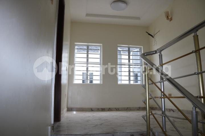 4 bedroom Semi Detached Duplex House for sale Chevron Estate chevron Lekki Lagos - 39