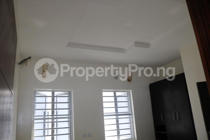 4 bedroom Semi Detached Duplex House for sale Chevron Estate chevron Lekki Lagos - 54