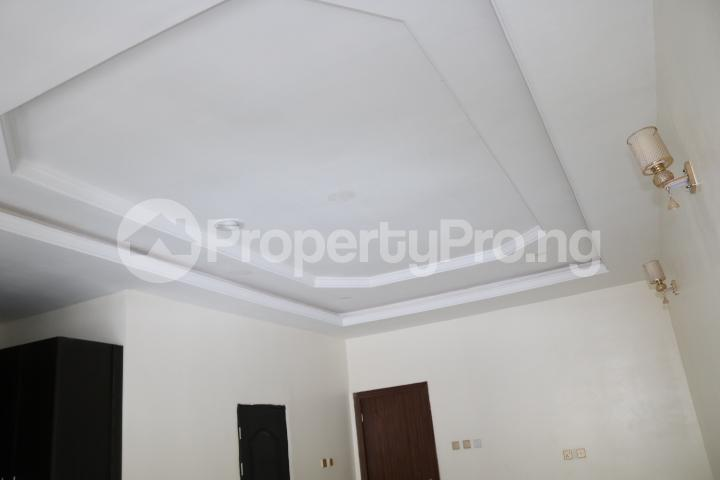 4 bedroom Semi Detached Duplex House for sale Chevron Estate chevron Lekki Lagos - 45