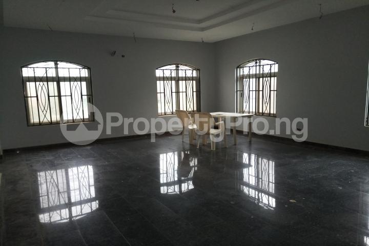 5 bedroom Semi Detached Duplex House for sale Guzape District Guzape Abuja - 17