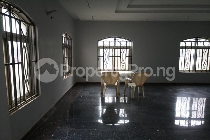 5 bedroom Semi Detached Duplex House for sale Guzape District Guzape Abuja - 18