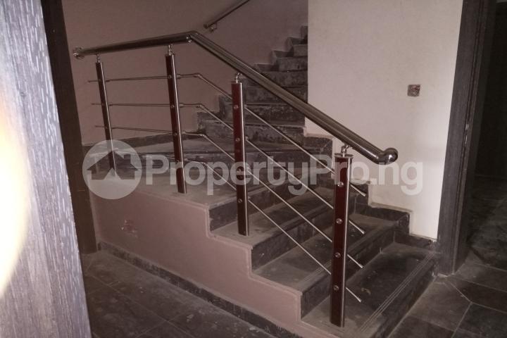 5 bedroom Semi Detached Duplex House for sale Guzape District Guzape Abuja - 26