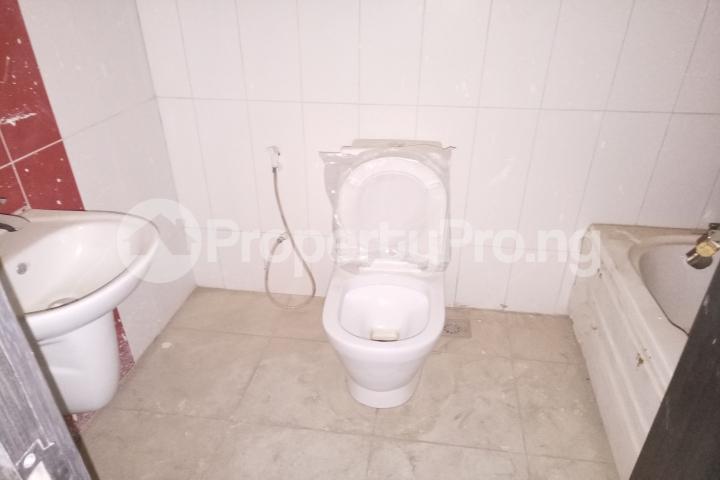 5 bedroom Semi Detached Duplex House for sale Guzape District Guzape Abuja - 38