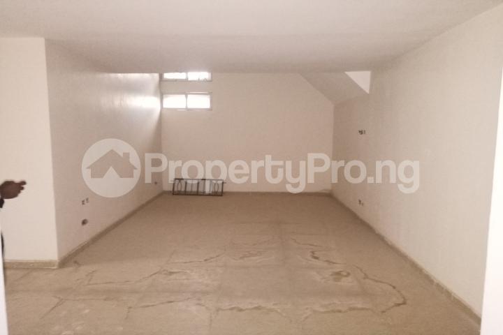 5 bedroom Semi Detached Duplex House for sale Guzape District Guzape Abuja - 46