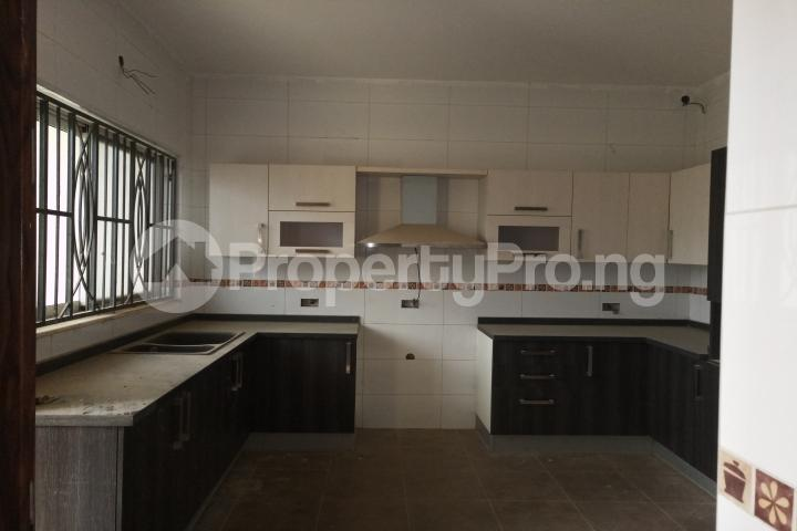 5 bedroom Semi Detached Duplex House for sale Guzape District Guzape Abuja - 21