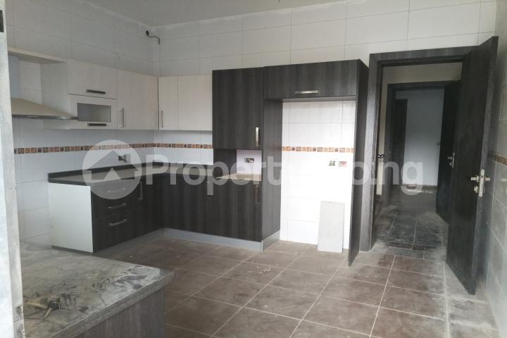 5 bedroom Semi Detached Duplex House for sale Guzape District Guzape Abuja - 22