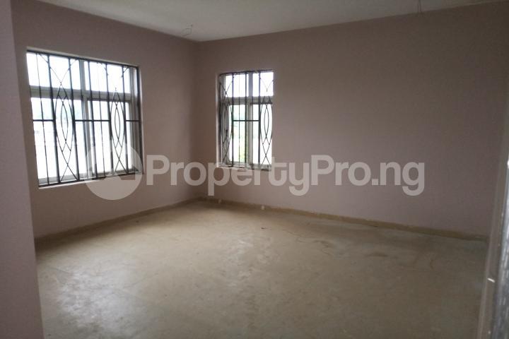 5 bedroom Semi Detached Duplex House for sale Guzape District Guzape Abuja - 36
