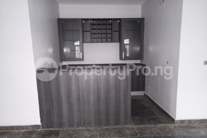 5 bedroom Semi Detached Duplex House for sale Guzape District Guzape Abuja - 19