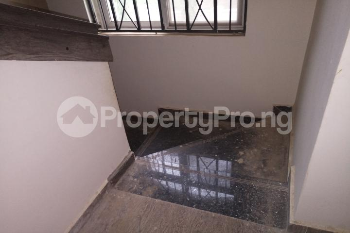 5 bedroom Semi Detached Duplex House for sale Guzape District Guzape Abuja - 28