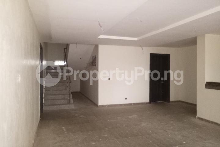 5 bedroom Semi Detached Duplex House for sale Guzape District Guzape Abuja - 30