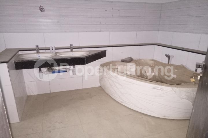 5 bedroom Semi Detached Duplex House for sale Guzape District Guzape Abuja - 34