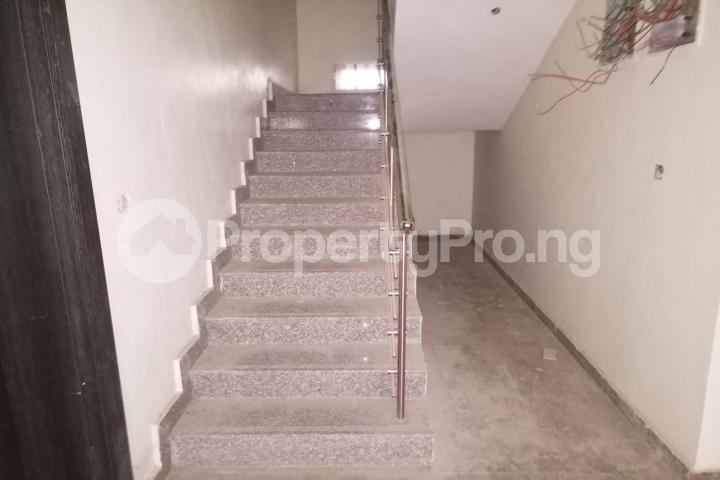5 bedroom Semi Detached Duplex House for sale Guzape District Guzape Abuja - 44