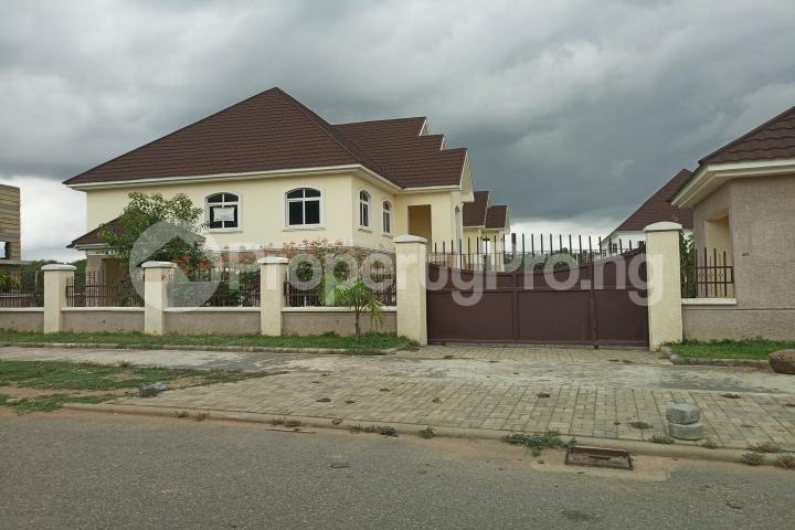 5 bedroom Semi Detached Duplex House for sale Guzape District Guzape Abuja - 53
