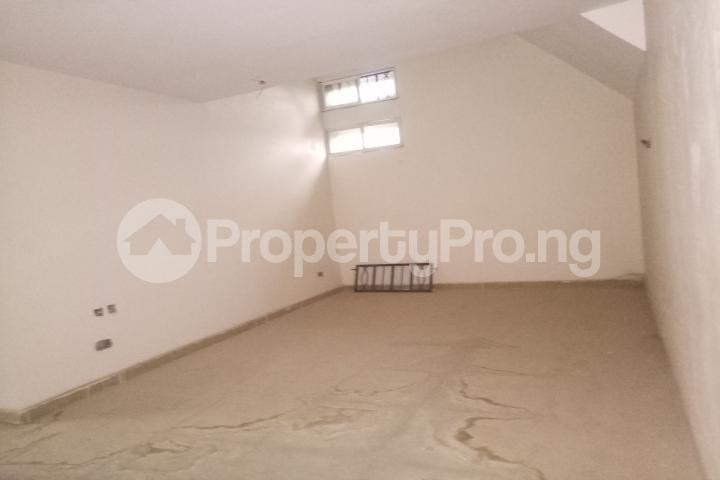 5 bedroom Semi Detached Duplex House for sale Guzape District Guzape Abuja - 48