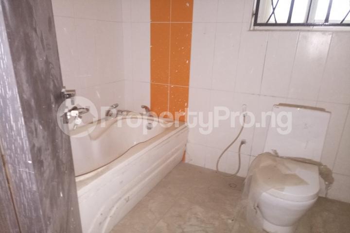 5 bedroom Semi Detached Duplex House for sale Guzape District Guzape Abuja - 42