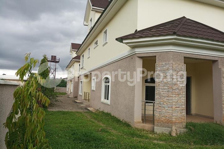 5 bedroom Semi Detached Duplex House for sale Guzape District Guzape Abuja - 5