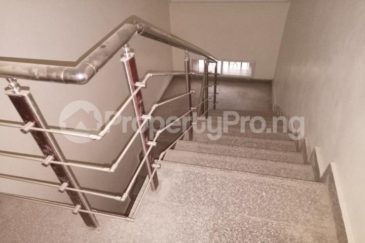 5 bedroom Semi Detached Duplex House for sale Guzape District Guzape Abuja - 45