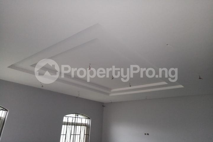 5 bedroom Semi Detached Duplex House for sale Guzape District Guzape Abuja - 14
