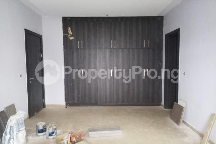 5 bedroom Semi Detached Duplex House for sale Guzape District Guzape Abuja - 23