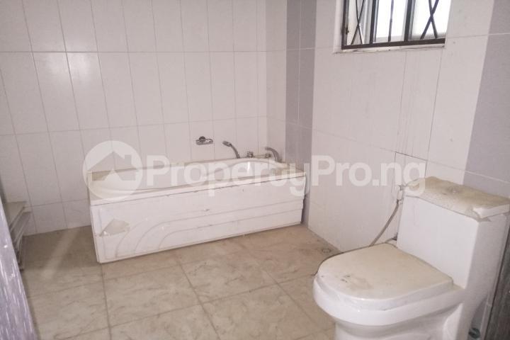 5 bedroom Semi Detached Duplex House for sale Guzape District Guzape Abuja - 25