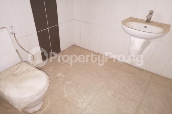 5 bedroom Semi Detached Duplex House for sale Guzape District Guzape Abuja - 51