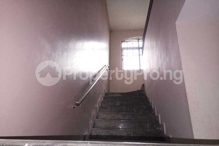 5 bedroom Semi Detached Duplex House for sale Guzape District Guzape Abuja - 27