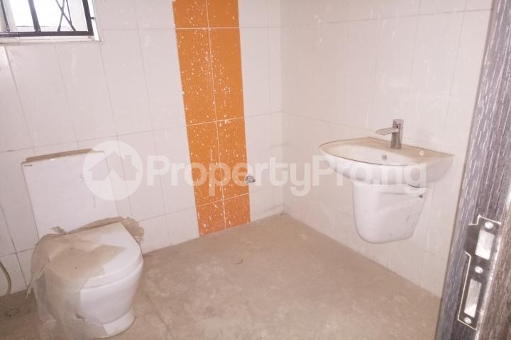 5 bedroom Semi Detached Duplex House for sale Guzape District Guzape Abuja - 43