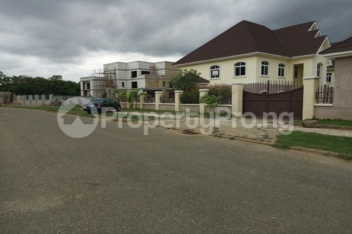 5 bedroom Semi Detached Duplex House for sale Guzape District Guzape Abuja - 54