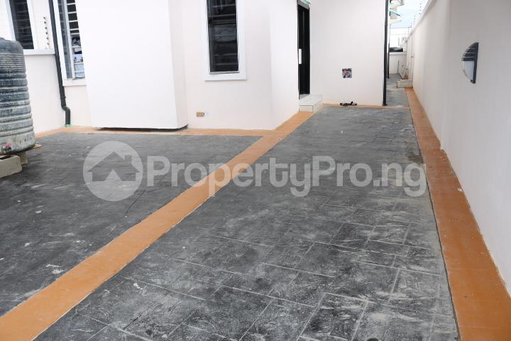 4 bedroom Semi Detached Duplex House for sale Oral Estate Lekki Lagos - 57