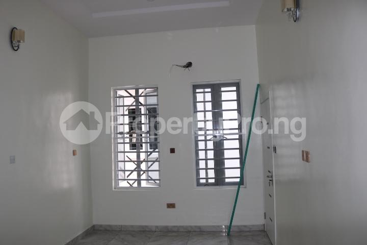 4 bedroom Semi Detached Duplex House for sale Oral Estate Lekki Lagos - 109