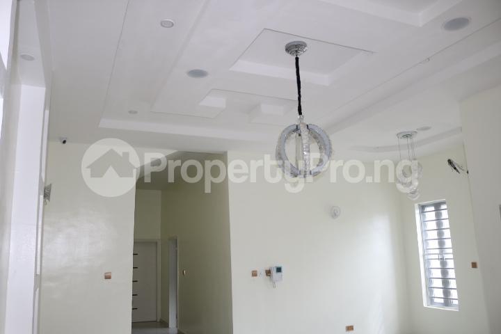 4 bedroom Semi Detached Duplex House for sale Oral Estate Lekki Lagos - 65