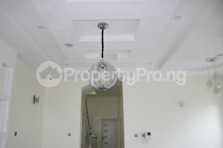 4 bedroom Semi Detached Duplex House for sale Oral Estate Lekki Lagos - 63
