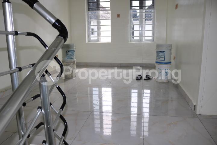 4 bedroom Semi Detached Duplex House for sale Oral Estate Lekki Lagos - 91