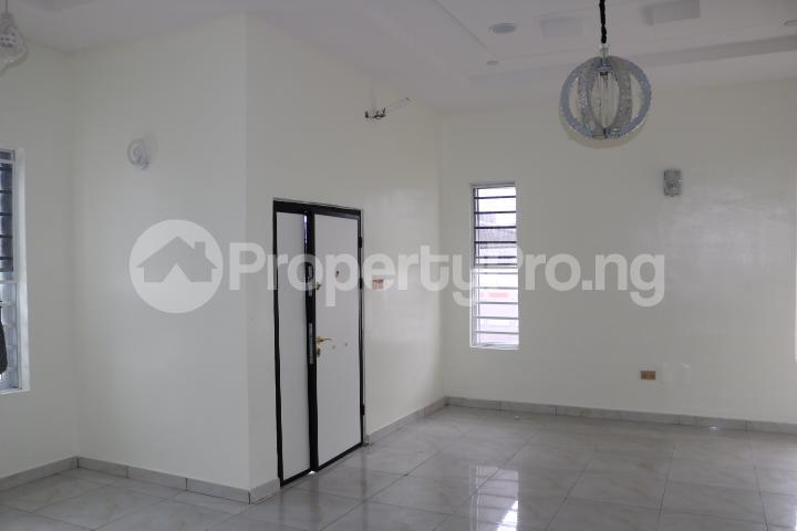 4 bedroom Semi Detached Duplex House for sale Oral Estate Lekki Lagos - 72