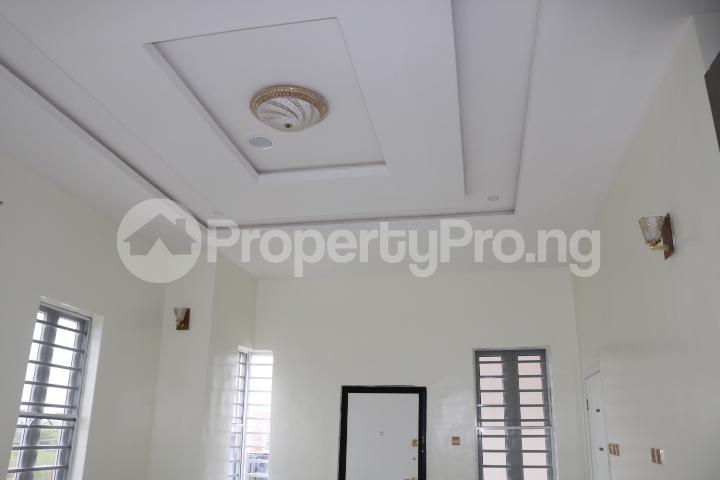 4 bedroom Semi Detached Duplex House for sale Oral Estate Lekki Lagos - 94