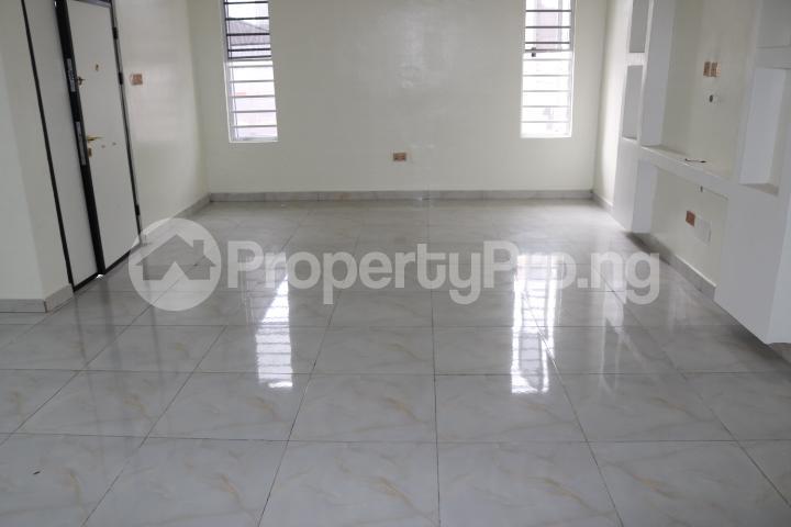 4 bedroom Semi Detached Duplex House for sale Oral Estate Lekki Lagos - 69